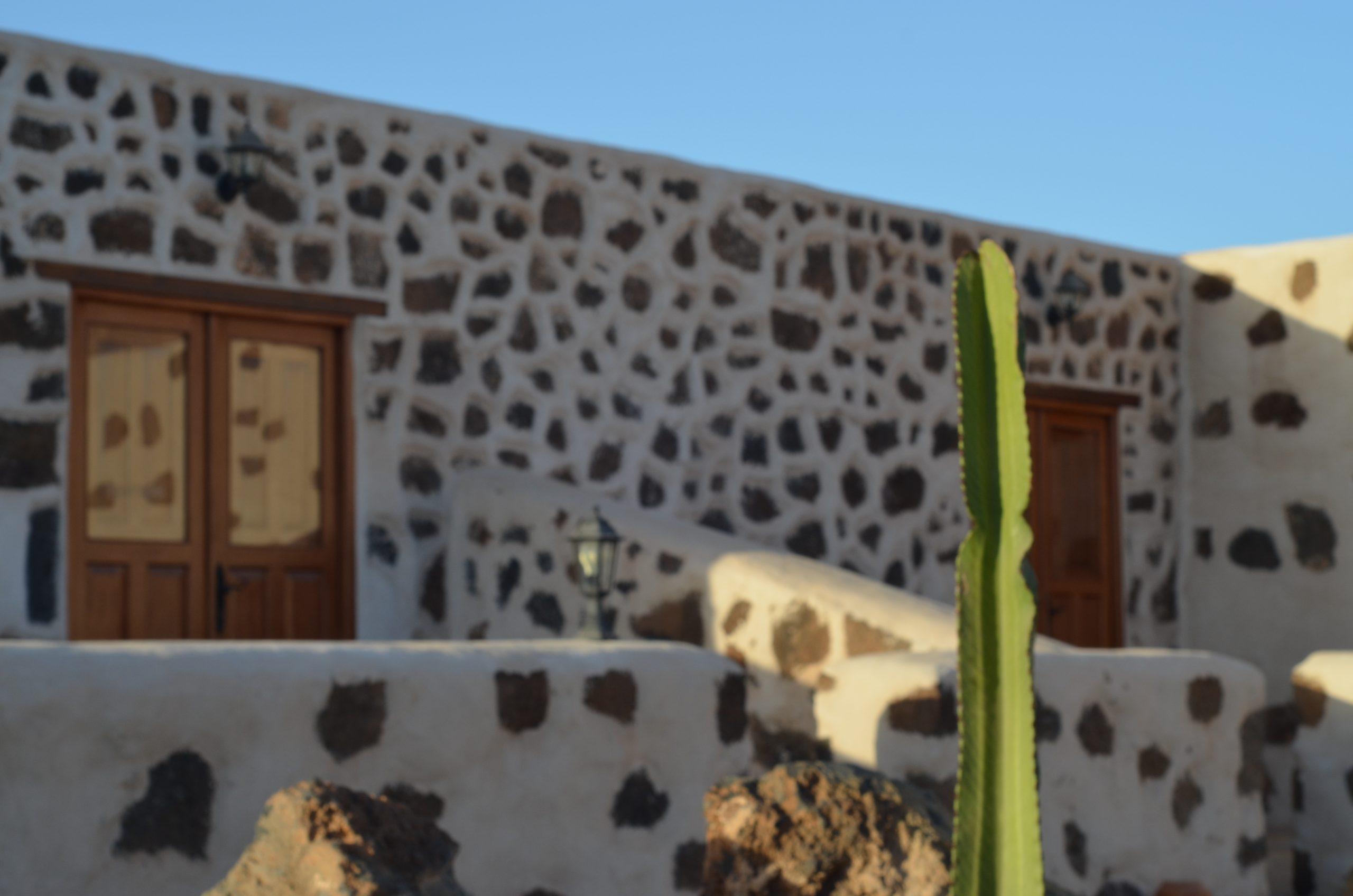 Alojamiento El Cabo
