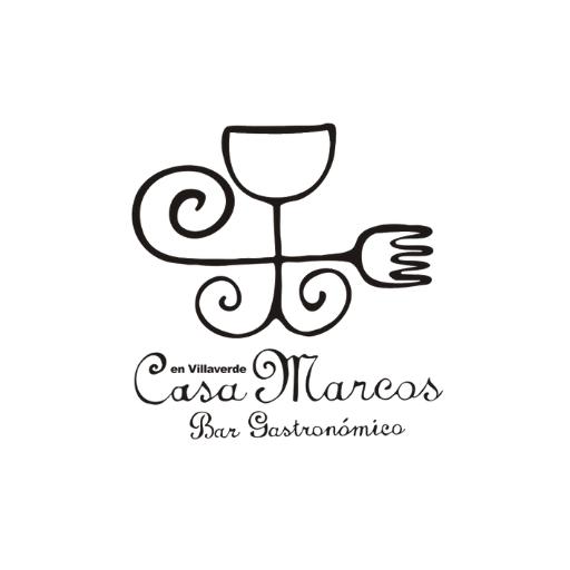 Logo Casa Marcos